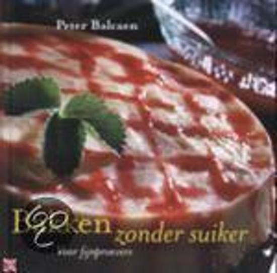 bakken zonder suiker boek