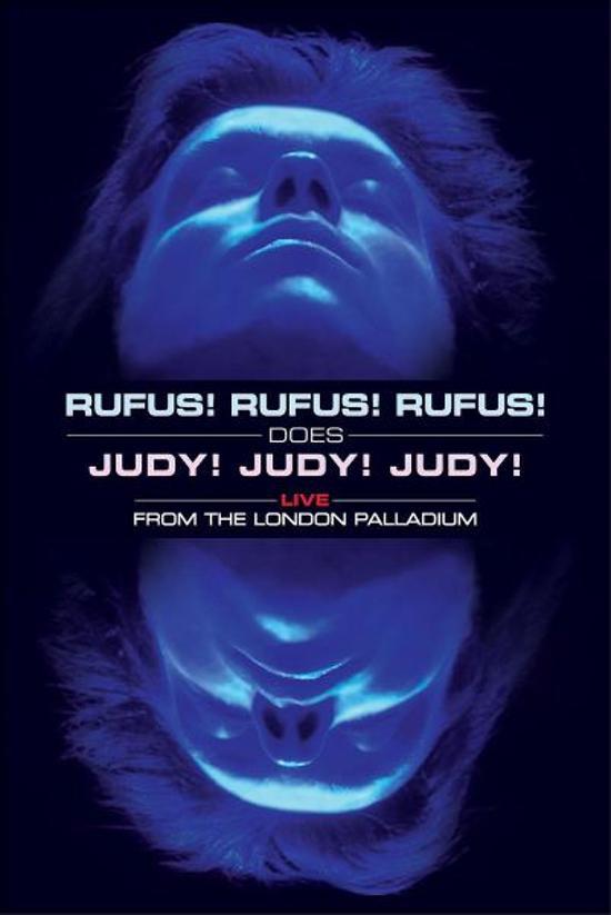 Rufus! Rufus! Rufus! Does Judy! Jud