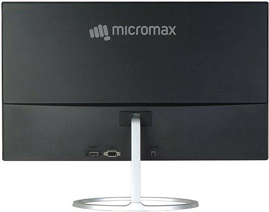 HKC MM236 ULTRA SLIM Full HD Monitor randloos