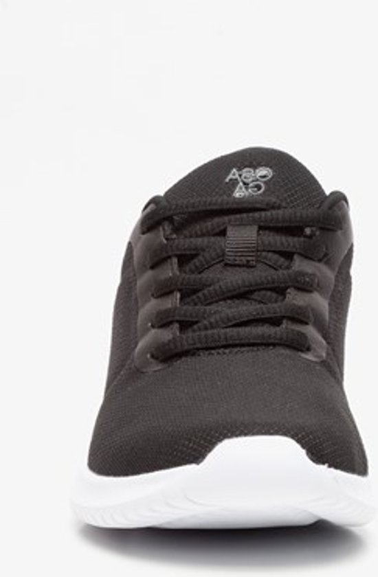 Osaga dames fitnessschoenen Zwart Maat 40