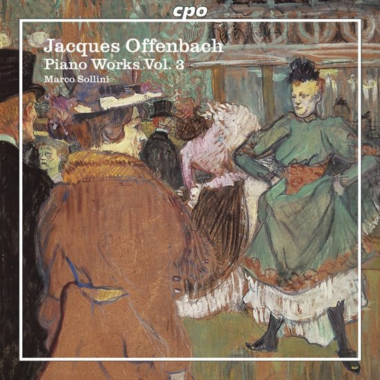 Piano Works Vol3: Musette/Brunes &