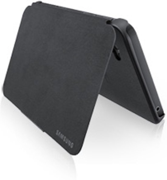 b883043a5a1 bol.com   Samsung Book Cover voor Samsung Galaxy Tab 7.7 - Zwart