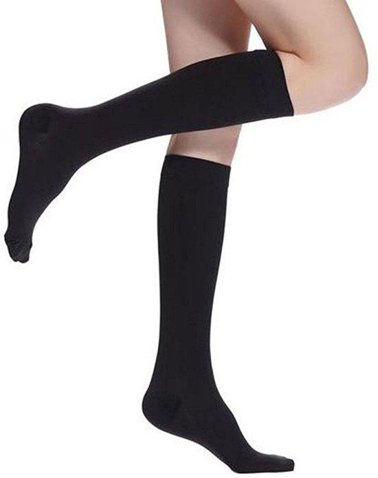 Zwart Bekend Tv Van – Paar Sokken Compressie Miracle 1 Socks Unisex 8RqXfOOP