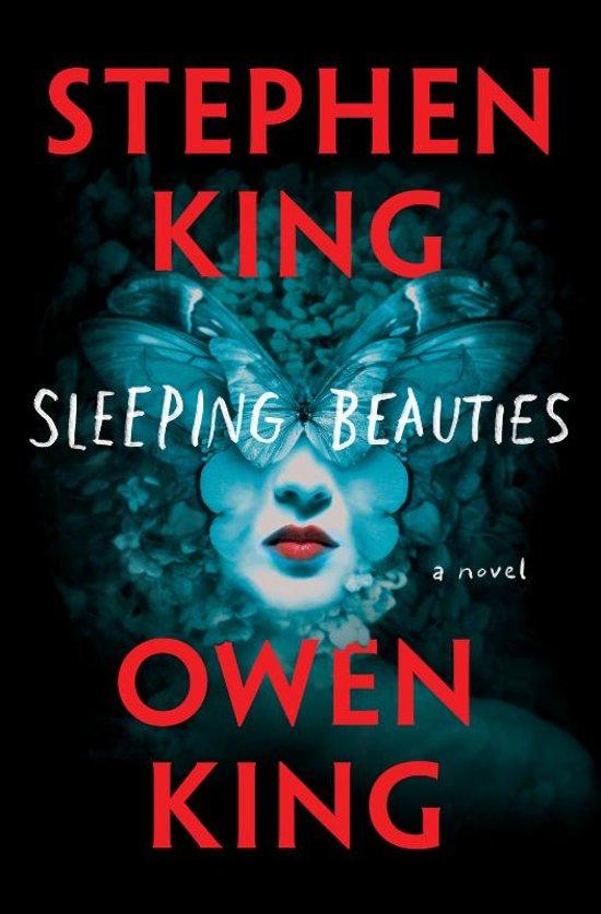 Boek cover Sleeping Beauties van Stephen King (Paperback)
