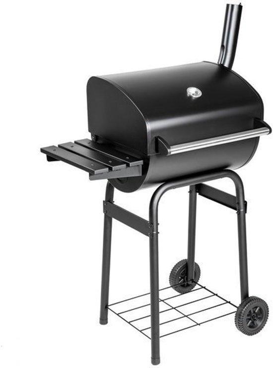 Tectake Houtskoolbarbecue