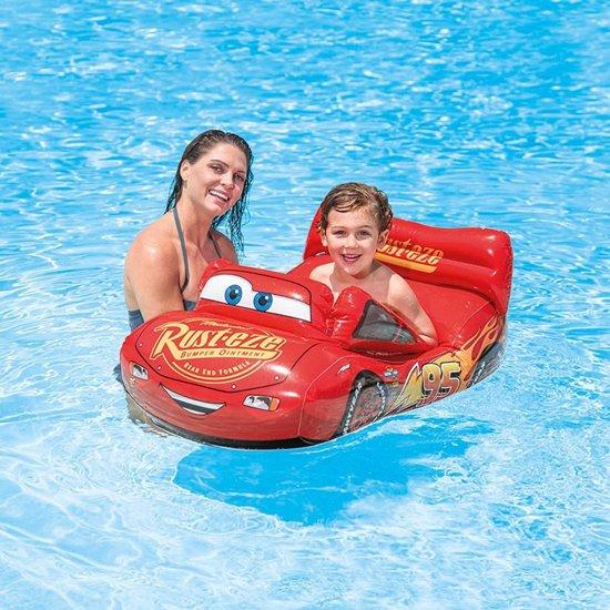 Pool Cruiser Disney Cars 109 X 71 Cm