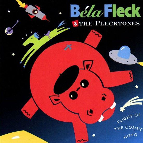 Flight Of The Cosmic Hippo