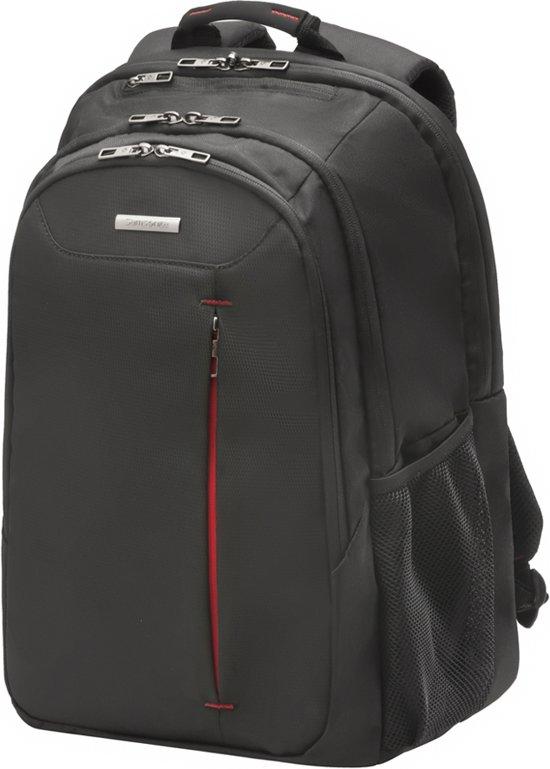 ca8872f2633 bol.com | Samsonite GuardIT - Laptop Rugzak / 17,3 inch / Zwart