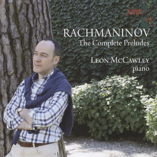 Rachmaninov: The Complete Preludes