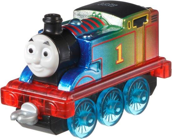 Thomas de Trein Adventures Regenboog Thomas - Speelgoedtreintje