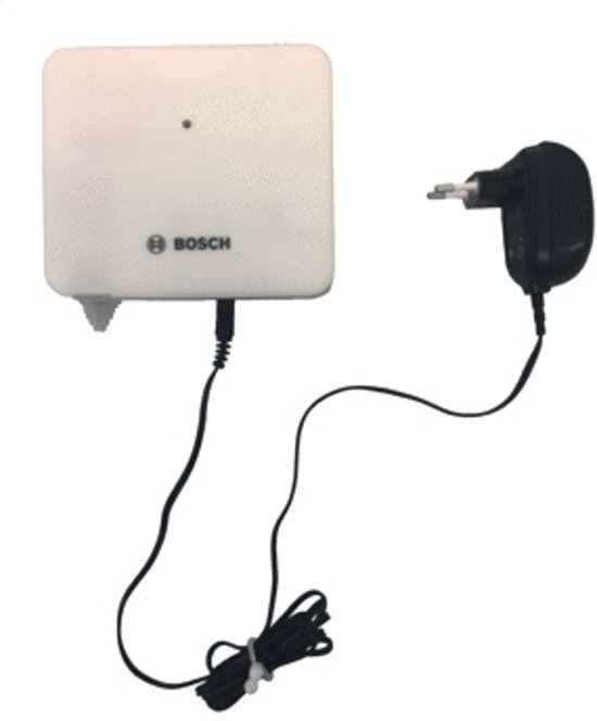 Nefitbosch Easy Connect Adapter Voor Nefit Easy Thermostaat
