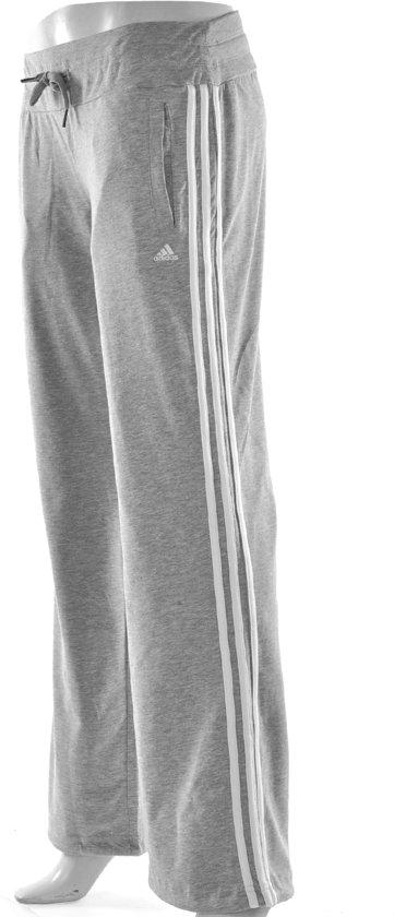 bol.com | adidas Essentials 3 Stripes Knit Pant - Sportbroek ...