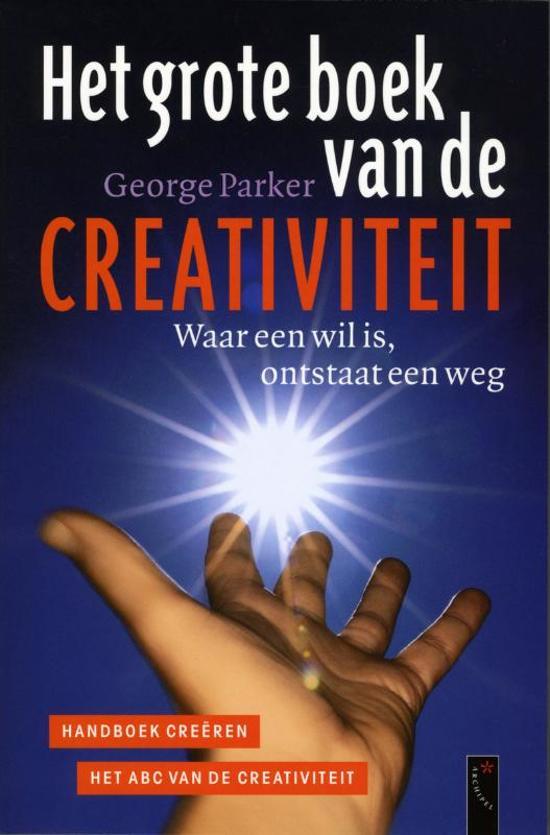 Het Grote Boek Van De Creativiteit