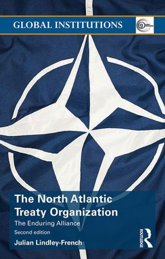 The North Atlantic Treaty Organization