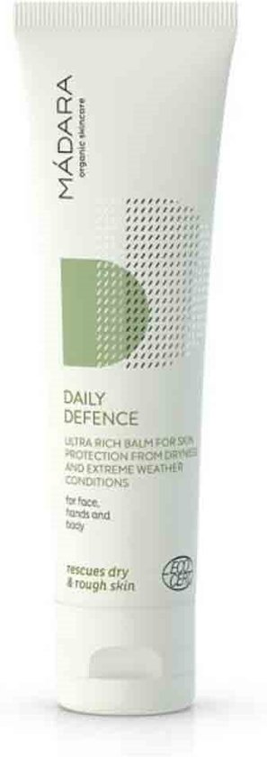DD Cream Daily Defence crème