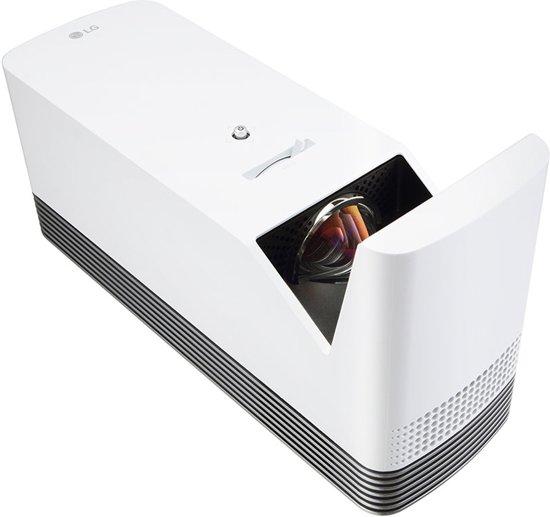LG HF85LSR - Short Throw Full-HD Beamer