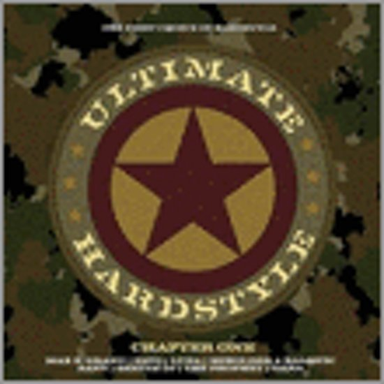 Ultimate Hardstyle 1 -28t