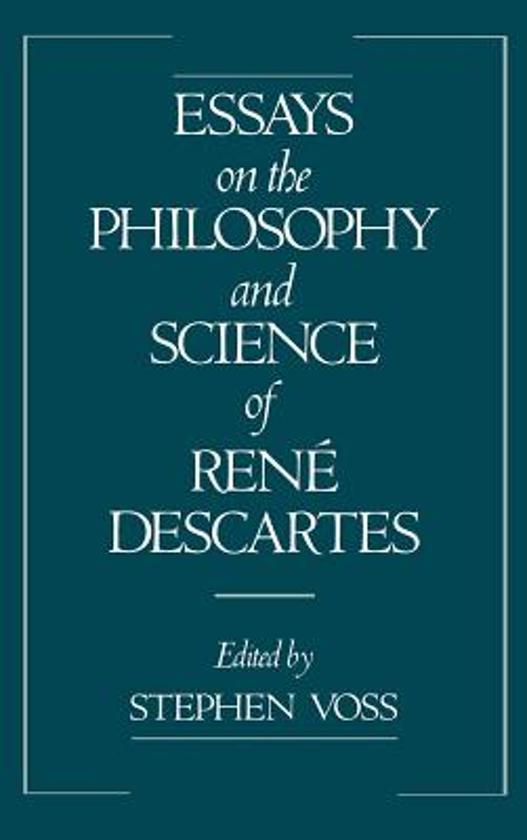 essays on rene descartes meditations