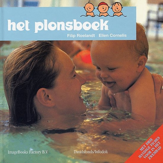 Het Plonsboek