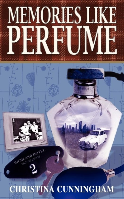 Memories Like Perfume