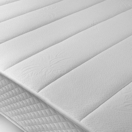 Polyether SG40 - Matras - 120x180 x 17 cm - Medium