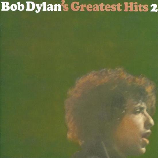 Bob Dylan's Greatest Hits Vol. 2