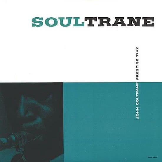 Soultrane -HQ Mono-