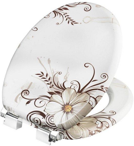 Cornat wc-bril Flower