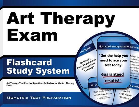 Afbeelding van het spel Art Therapy Exam Flashcard Study System