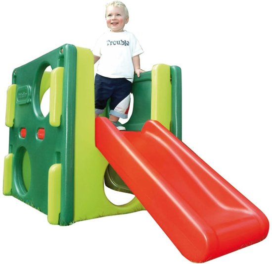 Little Tikes Activity Gym Evergreen - Klimtoestel