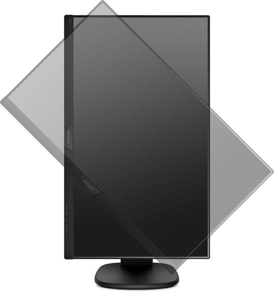 Philips 223S7EJMB - Full HD IPS Monitor