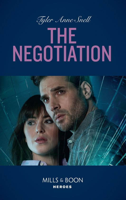 The Negotiation (Mills & Boon Heroes) (The Protectors of Riker County, Book 6)