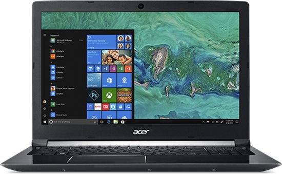 Acer Aspire 7 A715-72G-56BC