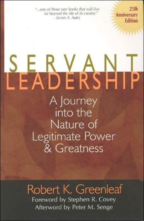 legitimate power in leadership