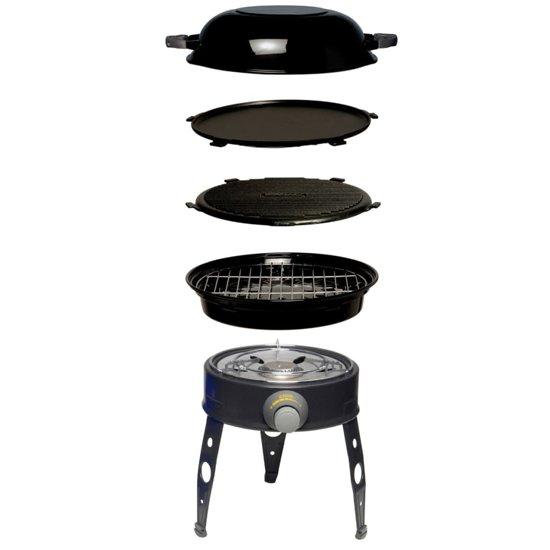 cadac safari chef skottelbraai lp. Black Bedroom Furniture Sets. Home Design Ideas