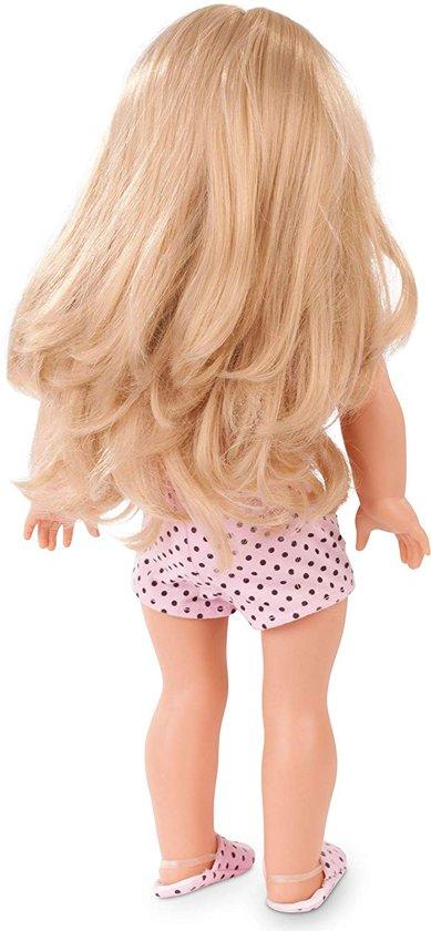 Götz Pop Götz Girls 45-50 cm Jessica aankleedpop