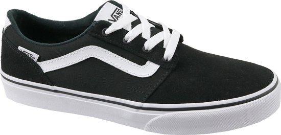 18a635ab5b8 bol.com | Vans Sneakers Kids- Chapman Stripe - Maat 37 - Unisex ...