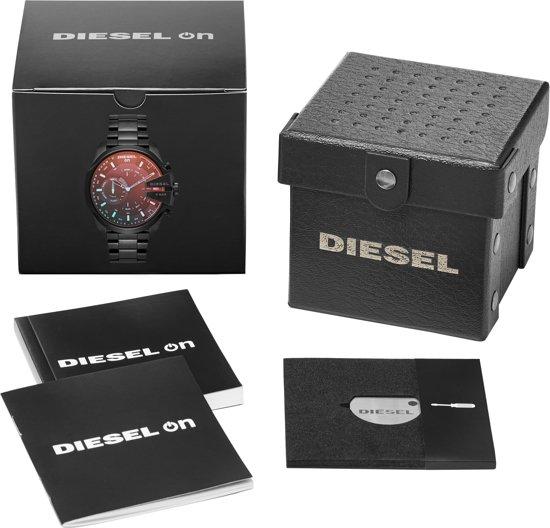 Diesel On Hybrid DZT1011 Smartwatch