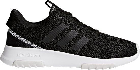 4bfc23054ca bol.com | adidas CF Racer Trainer Sneakers - Maat 40 2/3 - Vrouwen ...