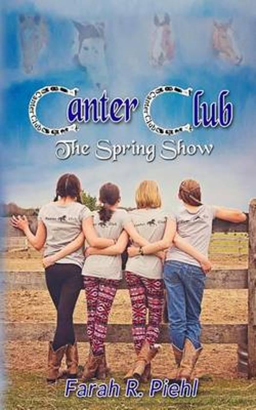 Canter Club