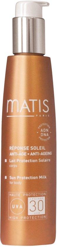 Matis Sun Protection Milk SPF30 Body