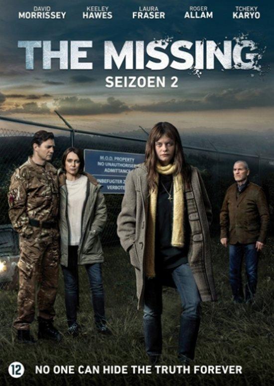 Missing Serie 2 Staffel