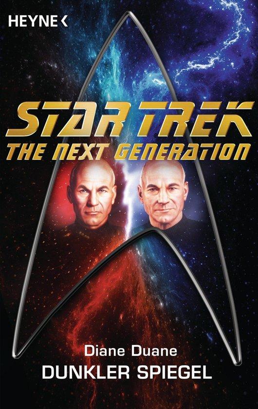Star Trek - The Next Generation: Dunkler Spiegel