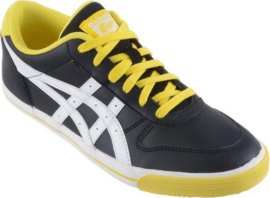 Asics Aaron - Chaussures De Sport - Enfants - Taille 37 - Noir 8aAWh0hH