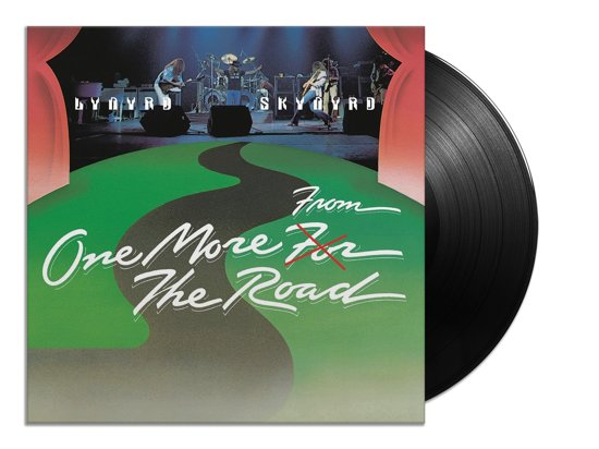 One More From The Road (LP)