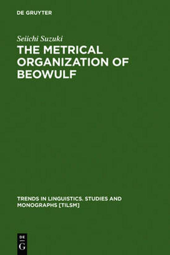 perspectives in beowulf