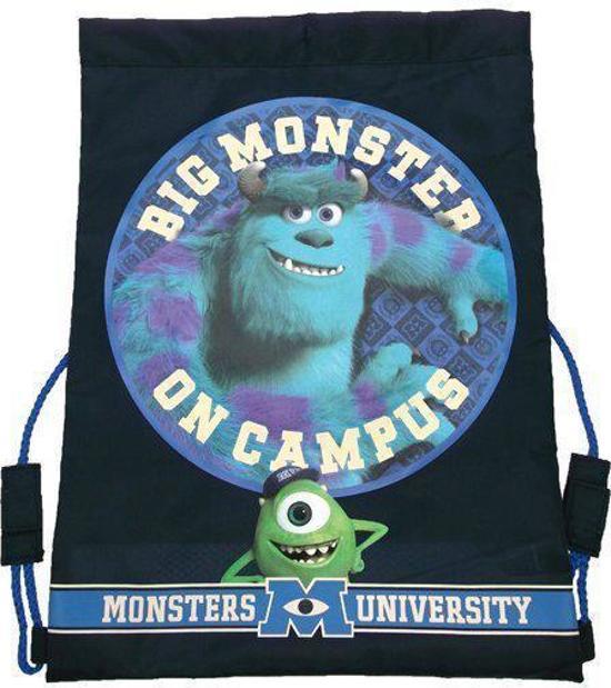 Monster University sporttas