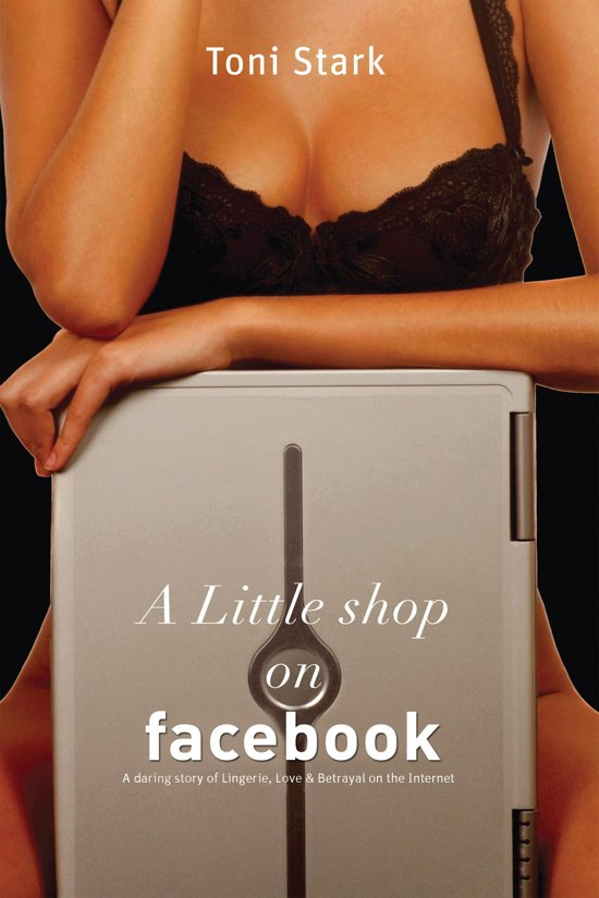 A Little Shop on Facebook