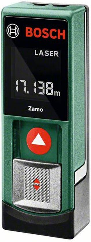 Bol Com Bosch Zamo Afstandsmeter Tot 20 Meter Bereik