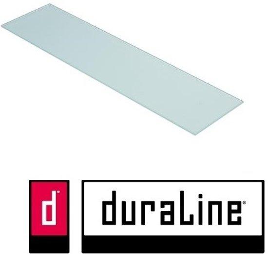 Wandplank 15 Cm.Bol Com Duraline Wandplank 4xs Glas 0 6 X 60 X 15 Cm